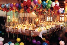 PARTY PLANNING PIN PRODUCTS / by Stacy Williams