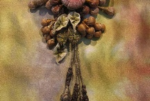 Sculptured Flowers / by Idyllicneedle
