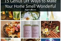 Home remedies / by Alexi