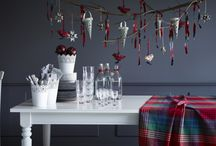 IKEA Presents... Christmas! / Make your home sparkle this Christmas / by IKEA UK