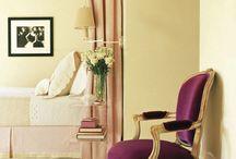 Bedroom Redux / by Lauryn Johnson