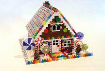 Basti's Lego Box / by Anica Brauer