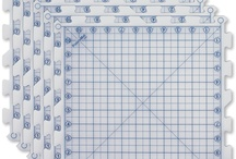 Quilting/Sewing Notions / Tools needed to do the task properly / by Marta Draper