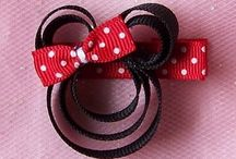 Mickey Mouse / by Dianna Davis