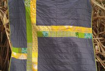 Quilt Backs / by Lucy Waggoner