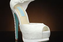 Tylar's Wedding Style / by My Glass Slipper