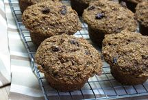Baking Vicariously / by Alanna Kellogg | Kitchen Parade & A Veggie Venture