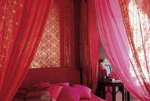Marrakesh Express / by Nathalie Sherman