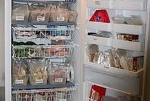 Freezer Cooking...Meals to Make Ahead / by Dayna
