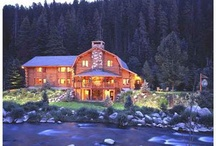 Beautiful Homes For Sale / by Beth Carey