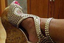 4My Luv Of Shoes / by Keyshia Allen