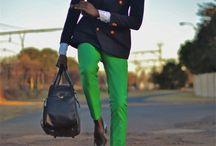 Fashion - Men / by Courtney Rodriguez