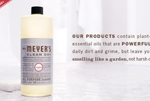 Products I Love / by Kelly Huffman