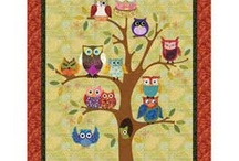Awesome Patterns! & Sewing Stuff / by Serena Wilcox Sherod