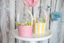 Easter / by Pink Cake Box