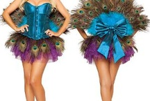 Costumes / by Danielle Smith
