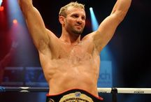 Nathan Carnage Corbett / Nathan Corbett, 11x Muay Thai champion of the World, 4 WKN World champion from Gold Coast, Australia. / by Fightmag.net