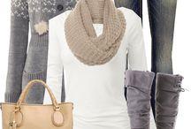 Fall Fashion 2014 / by Q102.7 KBIQ-FM