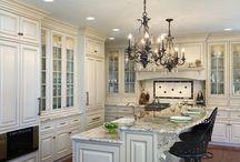 Beautiful Kitchens / by ~Jennifer~