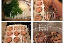 Turkey / by Jamie