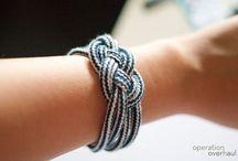 Jewelry diy / by Kathleen Gulino