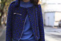 Fashion and Finery / by Elizabeth Burnett