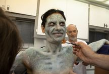 FX makeup and halloween / by Liz Brase