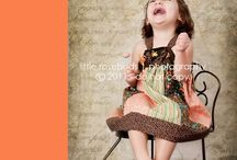 Sewing for Kids / by Angie G.