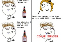 rage comics / by CommentLuv