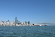 Fun things to do in San Francisco / by Cam Bowman
