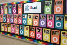 Bulletin Boards / by The TechKnowledgey Teacher