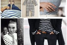 If In Doubt...Think Stripes / by Lauren Connor