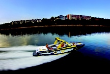 Fun on Lake Travis! / Lakeway Resort and Spa is located on the shores of Lake Travis. Just steps away from the Lakeway Marina and Texas Sailing! / by Lakeway Resort and Spa