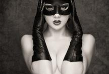 masquerade / by angelique karolewicz