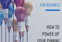 Pinterest y negocios on line. / by Ana María Pozo Reyes
