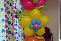 Party ideas / by Karla Robles