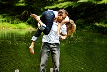 Couples Photography Inspiration / by A Photographic Experience. Photography by Ruth Marino