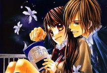 Books&Mangas Worth Reading / by Narkes Adilbek