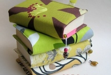 Sewing and Crafts / by Cherise Oleson