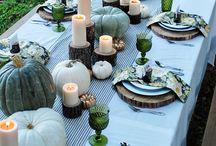 thanksgiving / by sarah c