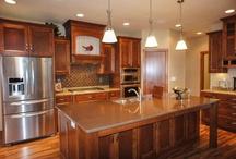 Kitchens / by Park Co. Realtors
