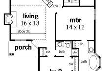 Granny flat plans / by Michele Nyberg