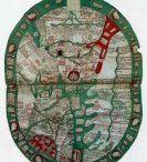 Maps & Literature Student Work / Original student work from Meg Roland's Maps & Literature class, winter 2014.  / by Marylhurst English Department