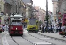 Hungary / by Dauntless Jaunter Travel Site