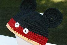 Crochet / by Aubrey Garvin