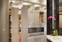 Kitchens galore / by Beth Johnson