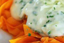 Eat Clean Recipes / by Diana Carolina Jarrin
