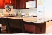 Long Term Rentals / by LaketownWharf Resort