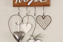 Collection of Hearts / by Lucy Waggoner