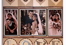 Scrapbooking and Cards / by Liz Baleja
